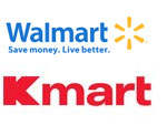 Turning Eyeballs into Payments: Lessons from Wal-Mart's Success and Kmart's Struggles