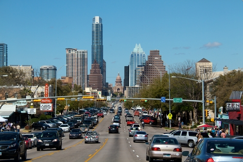 Payments, The SXSW Way