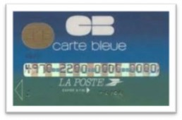 CCcard