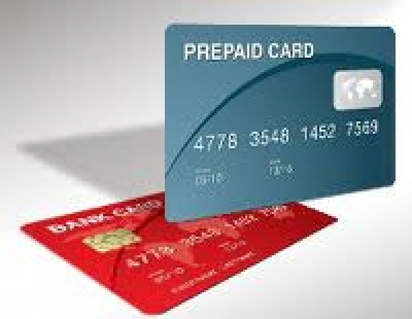 netspend prepaid credit card