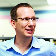 Brad CorrionPlatform Architect-Transactional Retail Security Intel