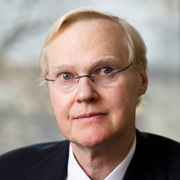 David EvansChairman, Global Economics Group