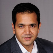 Ankur GuptaGeneral Manager, Big DataSears