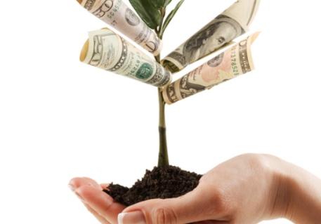 Money Growth 457x320