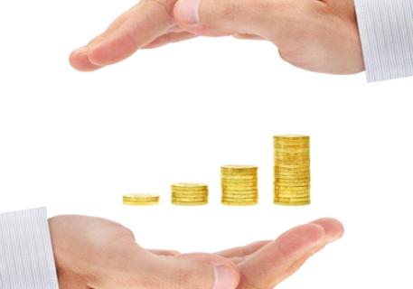 Money Hands Exchange 457x320