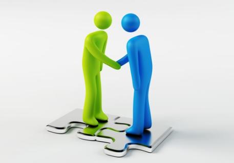 handshake partner 457x320