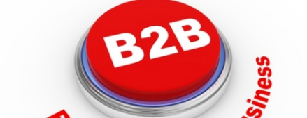 B2B button Secondary