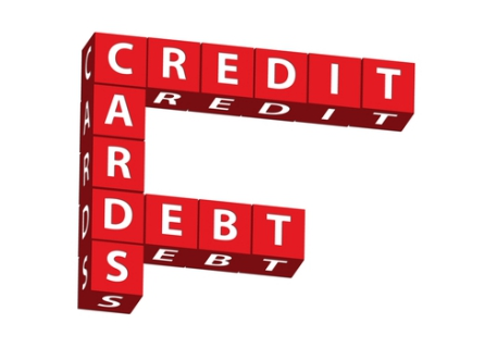 Credit Card Debt Feature