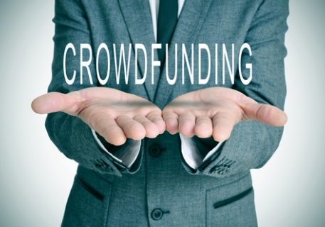 Crowd funding Featured