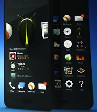 Amazons Fire Phone Price Slashed To 99 Cents