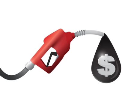 Fuel Gas feature