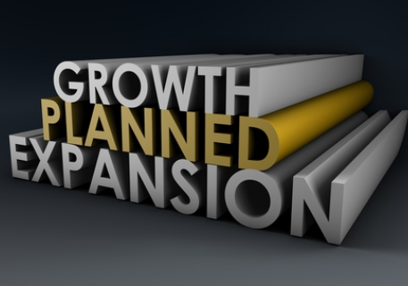 Growth Expansion feature