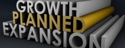 Growth Expansion secondary