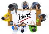 Ideas Startup feature