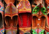 India Market Shoes secondary