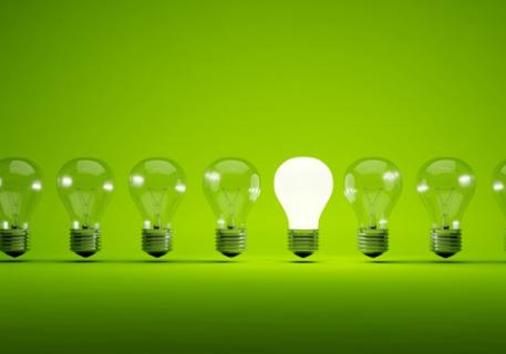 Light idea feature