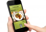 Online Ordering Food Mobile feature