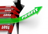 Profits Up feature