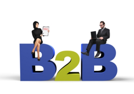 eCommerce Sites Continue To Make B2B Push