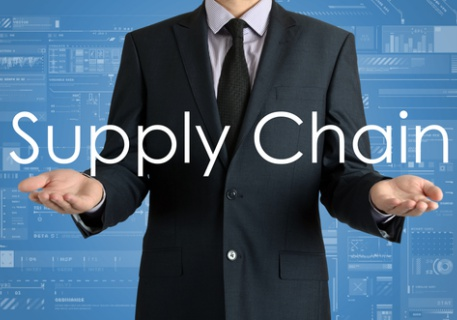 Supply Chain hands feature