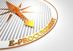 e-procurement feature