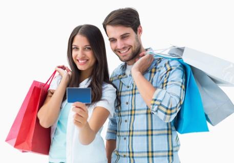 retail shopping consumer customer mobile