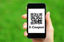 mobile coupon CMs