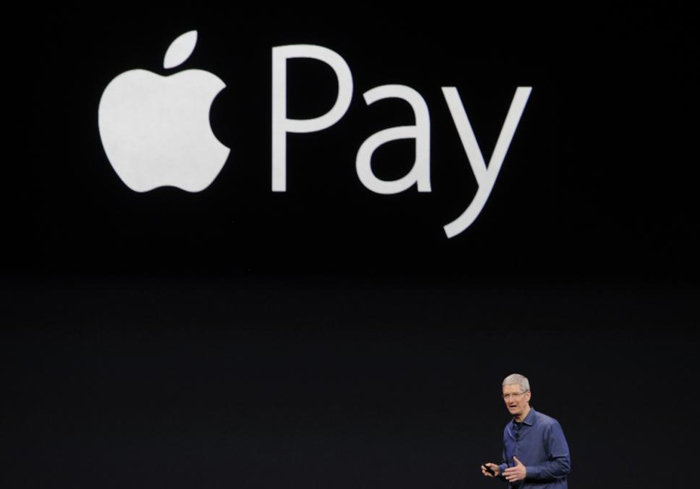 Apple Pay Feature