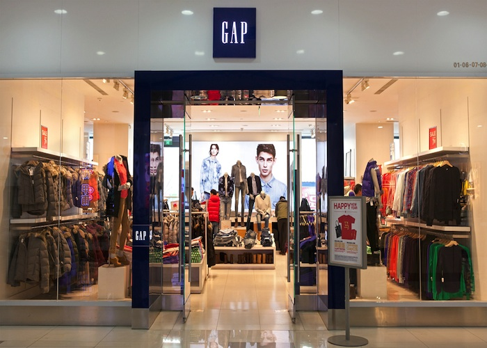 how the gap in reinventing itself pymnts com