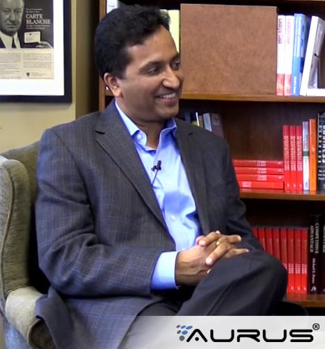 Rahul Aurus