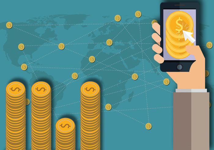 Xoom's Two-Year Digital Remittance Zoom