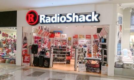 RadioShack lenders