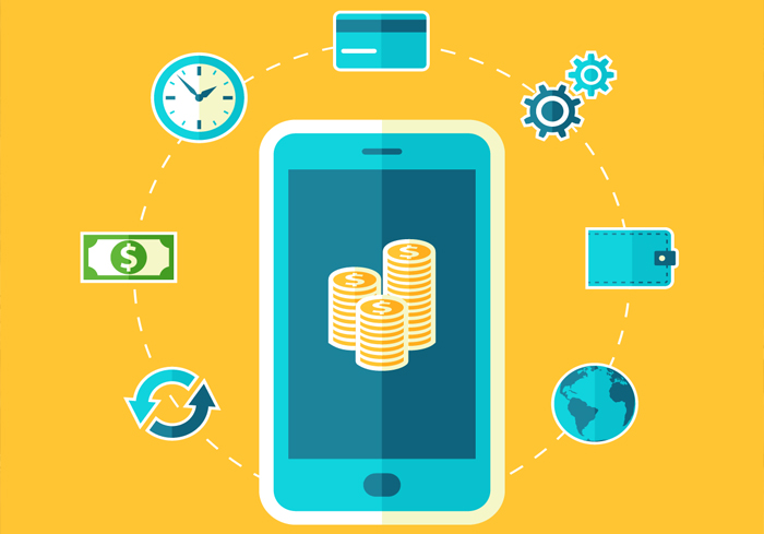 HSBC: Mobile Payments Ready To Enter Enterprise Banking