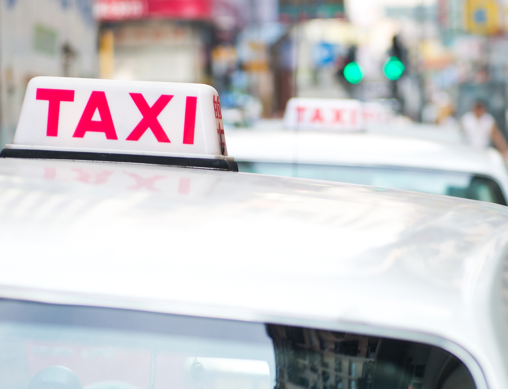 shutterstock_chinese taxi
