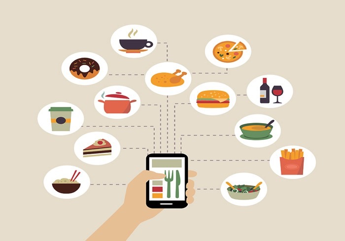 a research on tapingo a food delivery app Mobile food ordering app tapingo announced yesterday (oct 5) that it has partnered with aramark to launch campus delivery services during an initial rollout at 25 universities across the country.