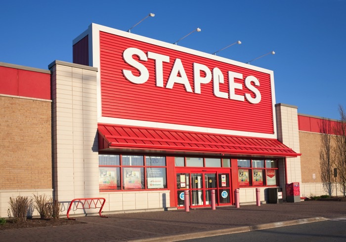 staplesretail