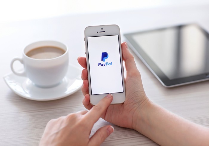 PayPal Here Chip Card Reader Launches In US