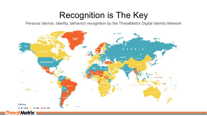 Recognition Is Key_ThreatMetrixWebinar