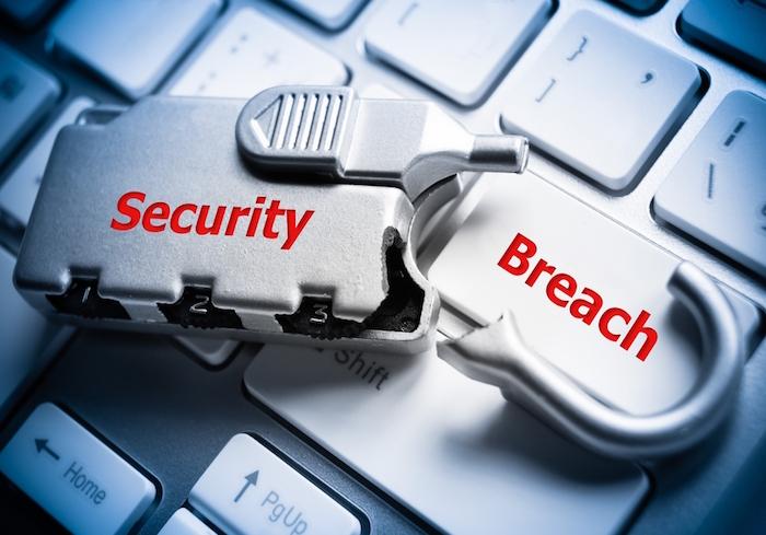 Securitybreach