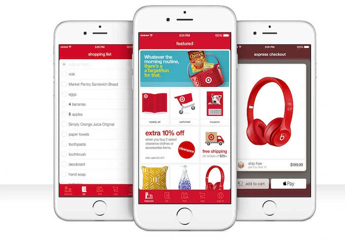 how to download cartwheel app on iphone