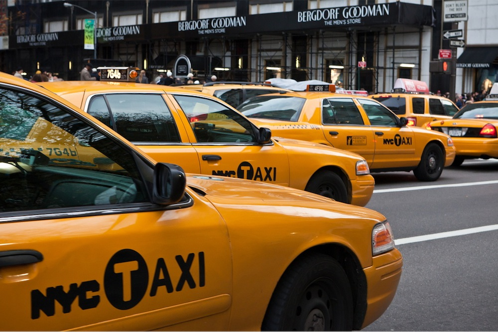 Cab Industry May Soon Be Extinct
