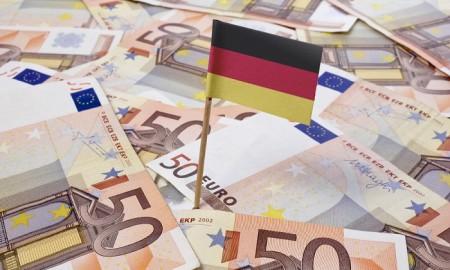 germany cash