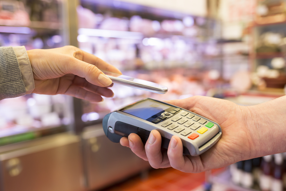 HSBC Opens Corporates To Contactless Payments