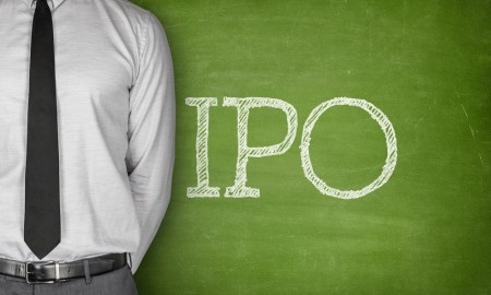 IPO Backboard