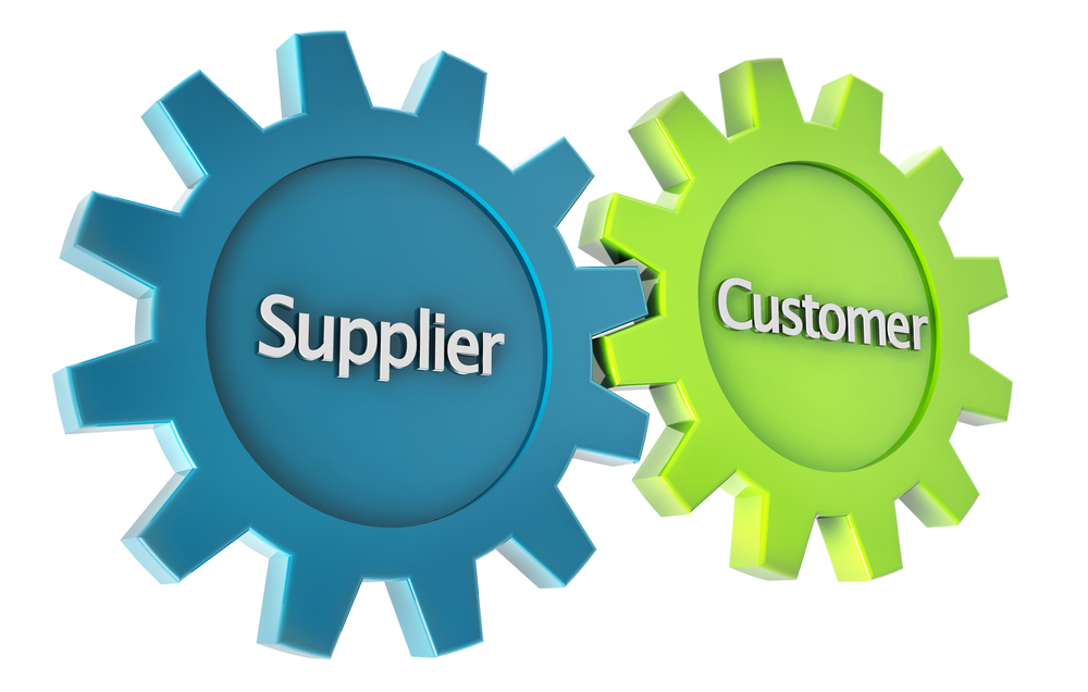 The Two Types Of Suppliers | PYMNTS.com