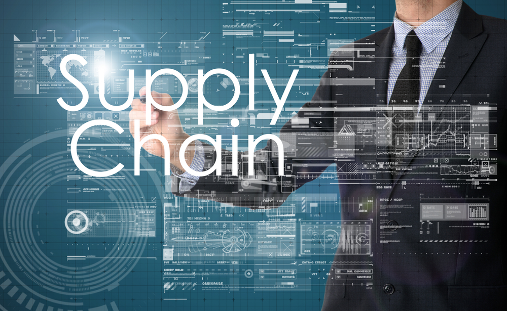 supply chain finance with an eye on size pymnts com
