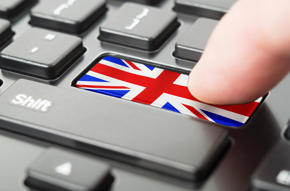 UK Consumers Love Cross Border