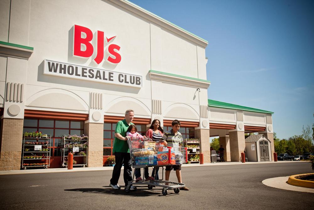BJ'S Battles The Wholesale Competition | PYMNTS.com