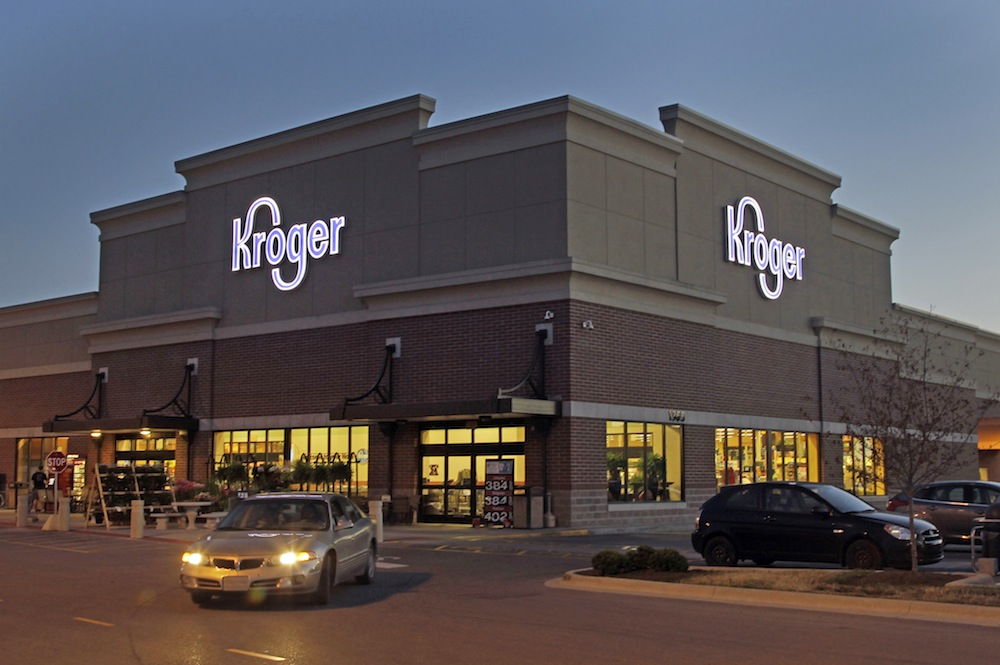 Is Kroger Mobile Payment's Sleeping Giant?