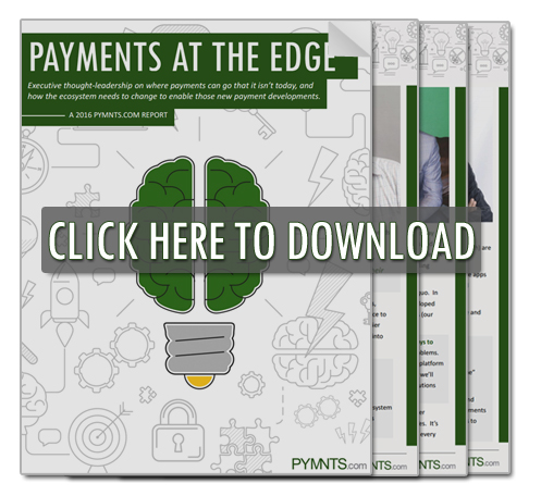 PYMNTS at the Edge